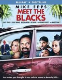 Meet the Blacks (Blu-ray)