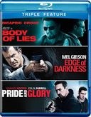 Body of Lies / Edge of Darkness / Pride and Glory