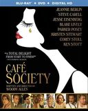Café Society (Blu-ray + DVD)