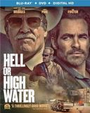 Hell or High Water (Blu-ray + DVD)
