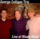 Live At Blues Alley!