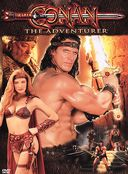 Conan the Adventurer - 5 Disc Set (5-DVD)