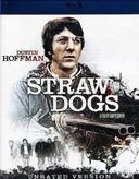 Straw Dogs (Blu-ray, Unrated)