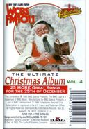 WCBS FM101.1 - Ultimate Christmas Album, Volume 4