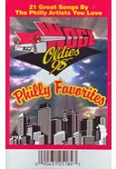 WOGL Oldies 98.1FM - Philly Favorites (Audio