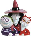 Nightmare Before Christmas - Lock, Shock & Barrel