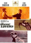 The Music Lovers (Widescreen)