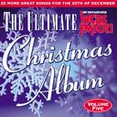 WCBS FM101.1 - Ultimate Christmas Album, Volume 5