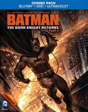 Batman: The Dark Knight Returns, Part 2 (Blu-ray