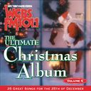 WCBS FM101.1 - Ultimate Christmas Album, Volume 6