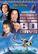 Around the World in 80 Days (Widescreen)