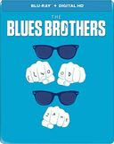 The Blues Brothers [Limited Edition SteelBook]