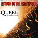 Return of The Champions (2-CD)