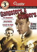 Gangsters & Coppers (The Racketeer / Gang Bullets