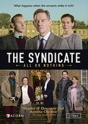 The Syndicate: All or Nothing (2-DVD)