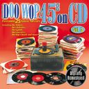 Doo Wop 45s On CD, Volume 5