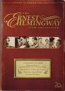Hemingway Classics Collection (5-DVD)