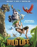 The Wild Life (Blu-ray + DVD)