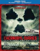 Chernobyl Diaries (Blu-ray + DVD)