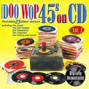 Doo Wop 45s On CD, Volume 7