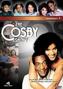 The Cosby Show - Season 1 (4-DVD)