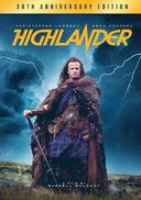 Highlander (30th Anniversary) (2-DVD)