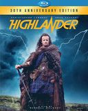 Highlander (30th Anniversary) (Blu-ray)