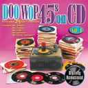 Doo Wop 45s On CD, Volume 8