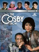 The Cosby Show - Season 2 (4-DVD)