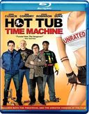 Hot Tub Time Machine (Blu-ray, Unrated)