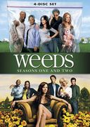 Weeds - Seasons 1 & 2 (4-DVD)