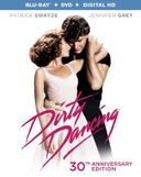 Dirty Dancing (30th Anniversary) (Blu-ray + DVD)