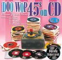 Doo Wop 45s On CD, Volume 11