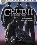 C.H.U.D II: Bud the Chud (Blu-ray)