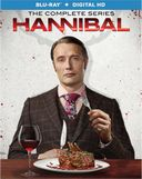 Hannibal - Complete Series (Blu-ray)