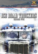 Ice Road Truckers - Complete Season 5 (4-DVD)