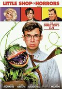 Little Shop of Horrors (Director's Cut)
