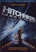 The Hitchhiker's Guide to the Galaxy (Full Screen)