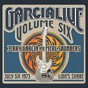 Garcialive, Volume 6: July 5, 1973 - Lion's Share