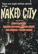 Naked City, Volume 1 (3-DVD)