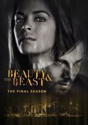Beauty & the Beast - Final Season (4-DVD)