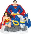 DC Comics - Super Heroes - Cookie Jar