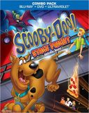 Scooby-Doo: Stage Fright (Blu-ray + DVD)