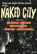 Naked City, Volume 3 (3-DVD)