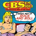 WCBS FM101.1 - Great Men of Rock & Roll