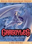 Gargoyles - Season 1 (10th Anniversary) (2-DVD)