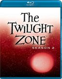 The Twilight Zone - Season 2 (Blu-ray)