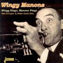 Wingy Sings, Manone Plays: Great Hits