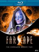 Farscape - Complete Season 2 (Blu-ray)