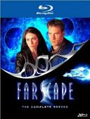 Farscape - Complete Series (Blu-ray)